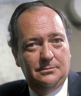 Stratford Johns South African-born British stage, film and television actor (1925-2002)