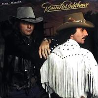 <i>Sunset Sundown</i> 1982 studio album by The Burrito Brothers