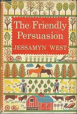 The Friendly Persuasion Wikipedia