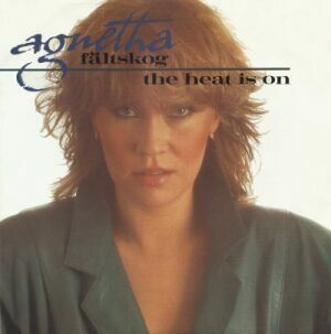 The Heat Is On (Agnetha song) - Wikipedia