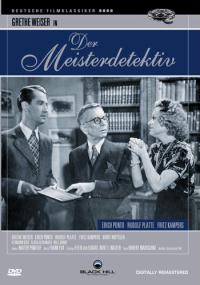 <i>The Master Detective</i> 1944 film by Hubert Marischka