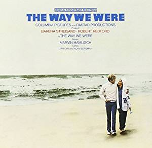 <i>The Way We Were: Original Soundtrack Recording</i> 1974 soundtrack album by Barbra Streisand