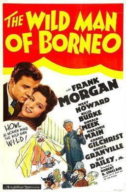 The Wild Man Of Borneo Film Wikipedia