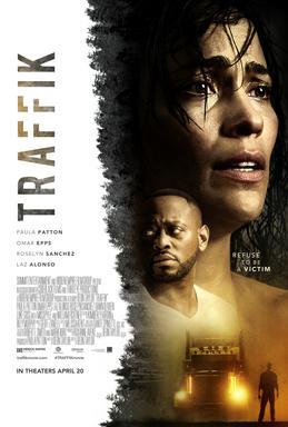 Traffik 2018 Film Wikipedia