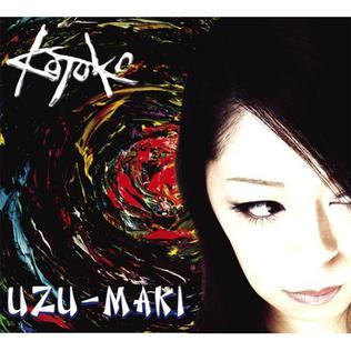 Diganme un... - Página 2 Uzu-maki(cover)