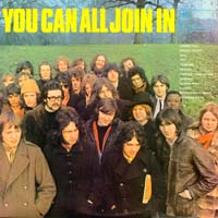 <i>You Can All Join In</i> 1968 compilation album (Sampler) by Various Artists