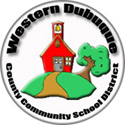 Western Dubuque Community School District Logo