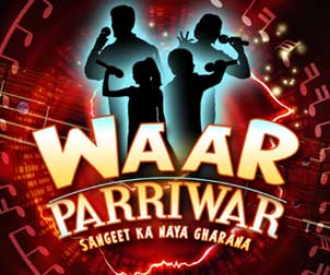 <i>Waar Parriwar</i>