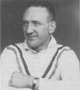 Billy Dingsdale