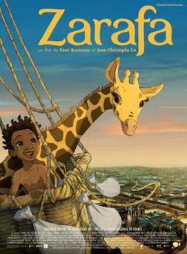 ZARAFA FILM TÉLÉCHARGER