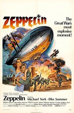 zeppelin film wikipedia