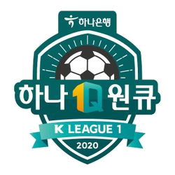 2020 K League 1 38th season of the top division of professional football in South Korea