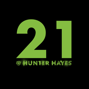 Hunter Hayes — 21 (studio acapella)