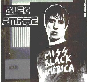 <i>Miss Black America</i> (album) 1999 studio album by Alec Empire