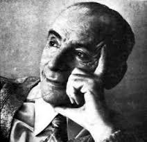 Alexander Stein Soviet writer