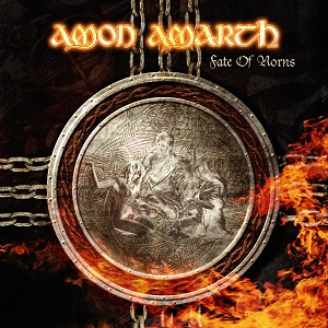 <i>Fate of Norns</i> 2004 studio album by Amon Amarth