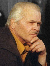 Anatoly Dyatlov Nuclear engineer in charge during the Chernobyl disaster