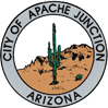 Official seal of Apache Junction