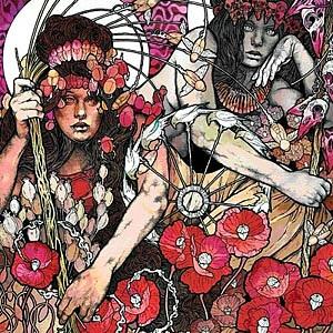 <i>Red Album</i> (Baroness album) 2007 studio album by Baroness
