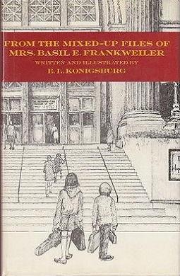 Image result for miss basil e frankweiler