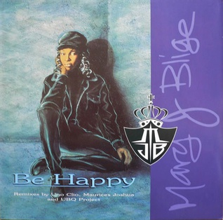 Be Happy (Mary J. Blige song)