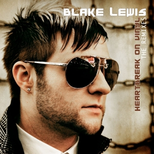 Blake Lewis - Heartbreak on Vinyl (studio acapella)