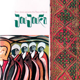 <i>Brian Jones Presents the Pipes of Pan at Joujouka</i> live album
