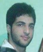 Kashmiri militant