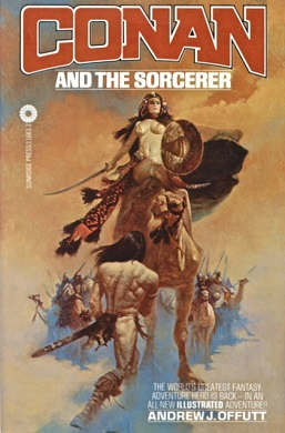 Conan and the Sorcerer - Wikipedia