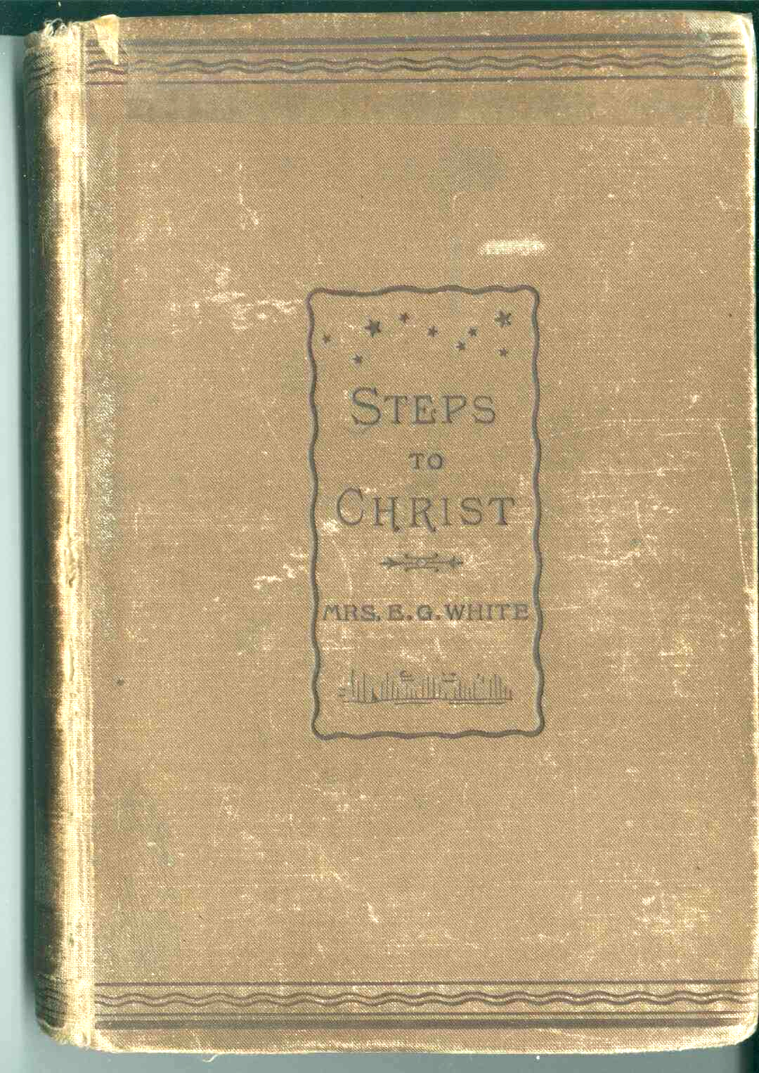 Steps to Christ - Wikipedia