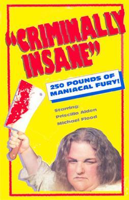 Criminally Insane (film) - Wikipedia