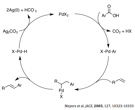 Pd Catalyzed Suzuki Reaction