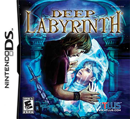<i>Deep Labyrinth</i>