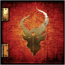 <i>Demon Hunter</i> (album) 2002 studio album by Demon Hunter