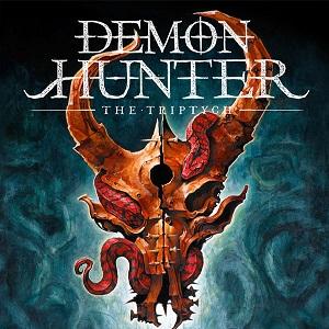 <i>The Triptych</i> 2005 studio album by Demon Hunter