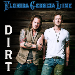 Florida Georgia Line - Dirt (studio acapella)