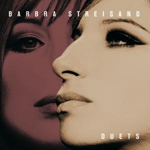 <i>Duets</i> (Barbra Streisand album) 2002 compilation album by Barbra Streisand