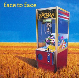 <i>Big Choice</i> 1995 studio album by Face to Face