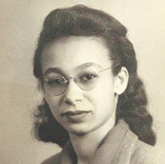 Georgia Louise Harris Brown African American architect