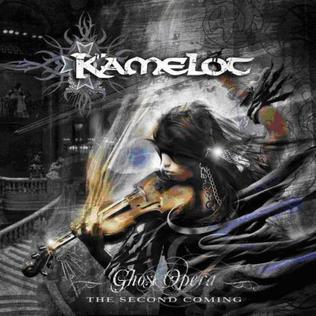 Discografia Kamelot Para Descargar Free Download