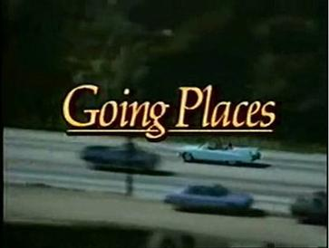 Going Places U S Tv Series Wikipedia