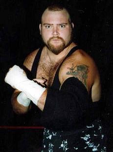 Hack Meyers American professional wrestler