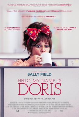 Hello, My Name Is Doris full movie watch online free (2015)