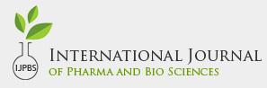 <i>International Journal of Pharma and Bio Sciences</i> Academic journal