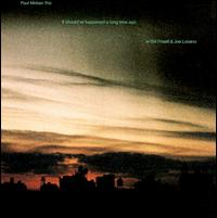 <i>It Shouldve Happened a Long Time Ago</i> 1985 studio album by Paul Motian