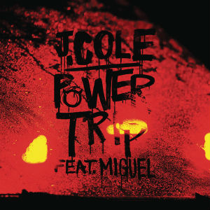 J. Cole featuring Miguel — Power Trip (studio acapella)