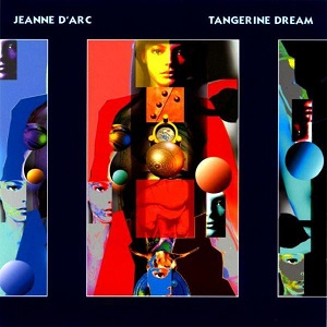 <i>Jeanne dArc</i> (Tangerine Dream album) 2005 studio album by Tangerine Dream