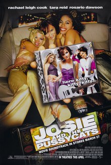 Josie And The Pussycats Film Wikipedia