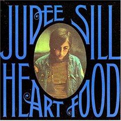 <i>Heart Food</i> 1973 studio album by Judee Sill