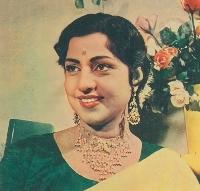 Kamini Kadam